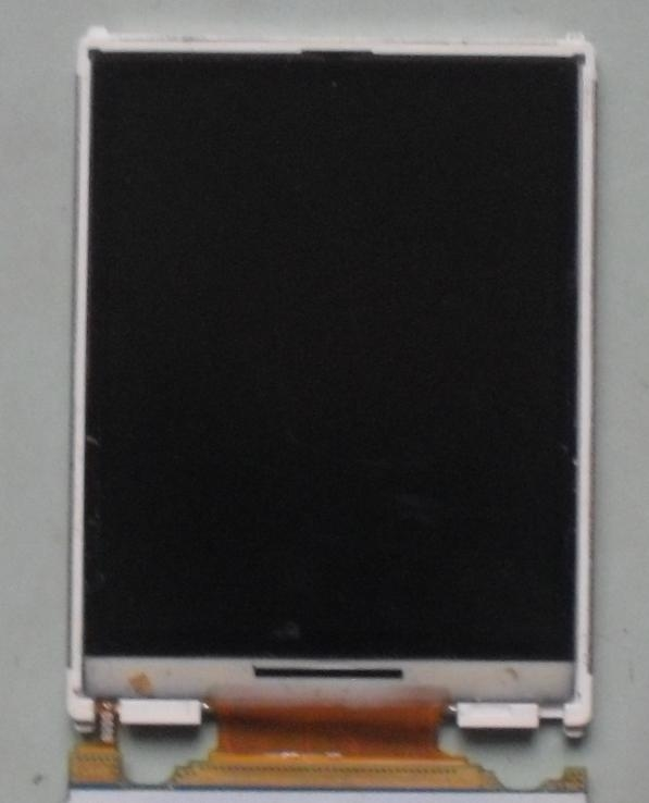 Samsung GT-C3050 дисплей