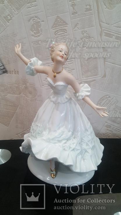 Танцовщица Валендорф Германия