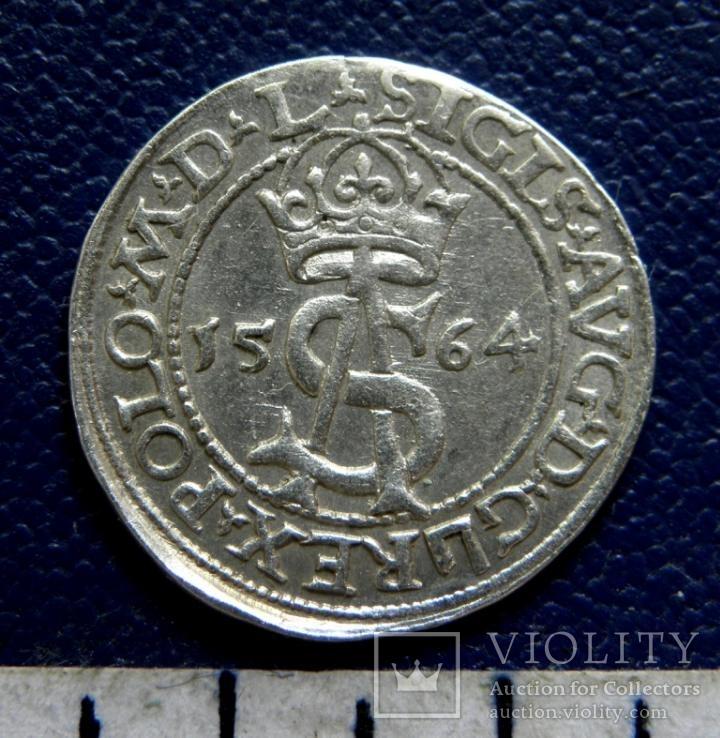 Три Гроша SA 1564 г