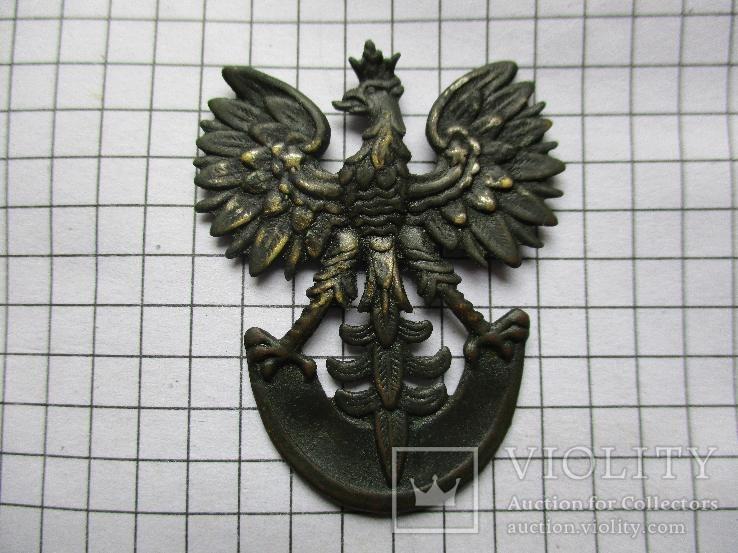 Кокарда Польща (3)