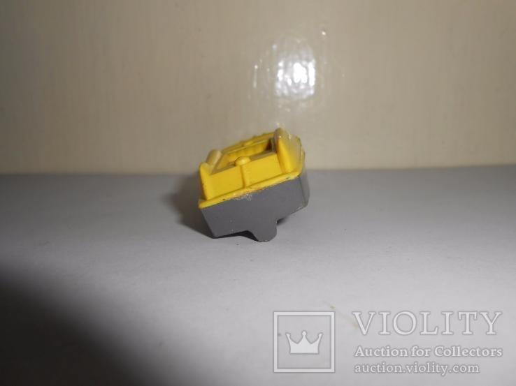 Катер,лодка Детская игрушка Пластмасса СССР, фото №6