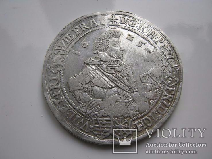 Саксония. Талер 1625