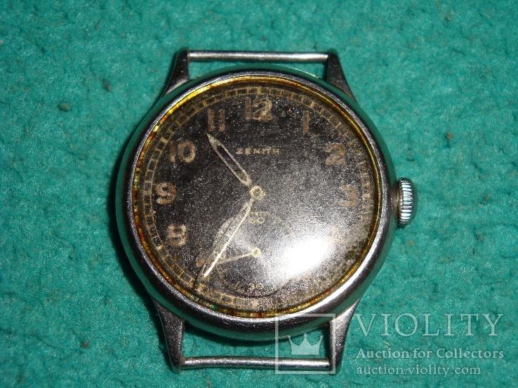 Часы zenit DH, заказ вермахта