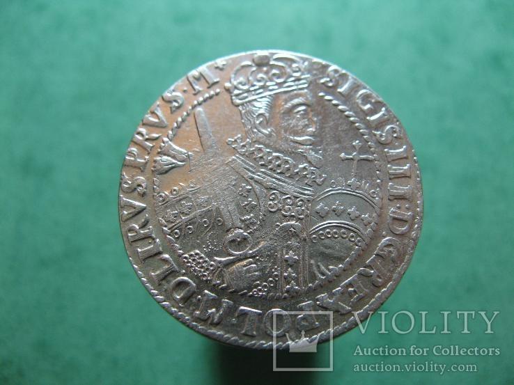 Орт Сигізмунда 1622 р. (2)