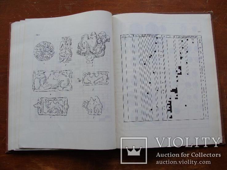 Монеты Древнего Хорезма. Б. И. Вайнберг (2), фото №6
