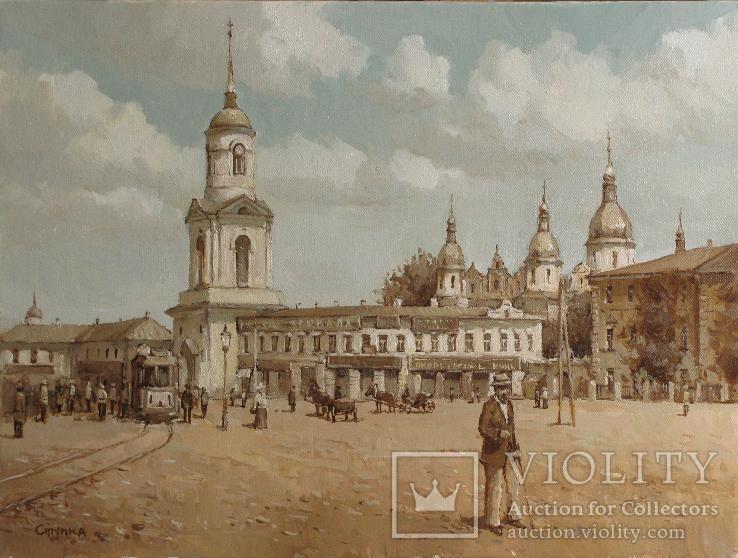 Києво-Братський монастир