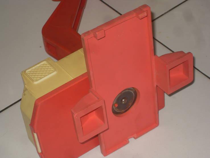 Экскаватор - игрушка  СССР, фото №9