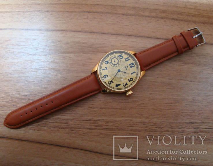 Швейцарские часы омега-Omega. марьяж