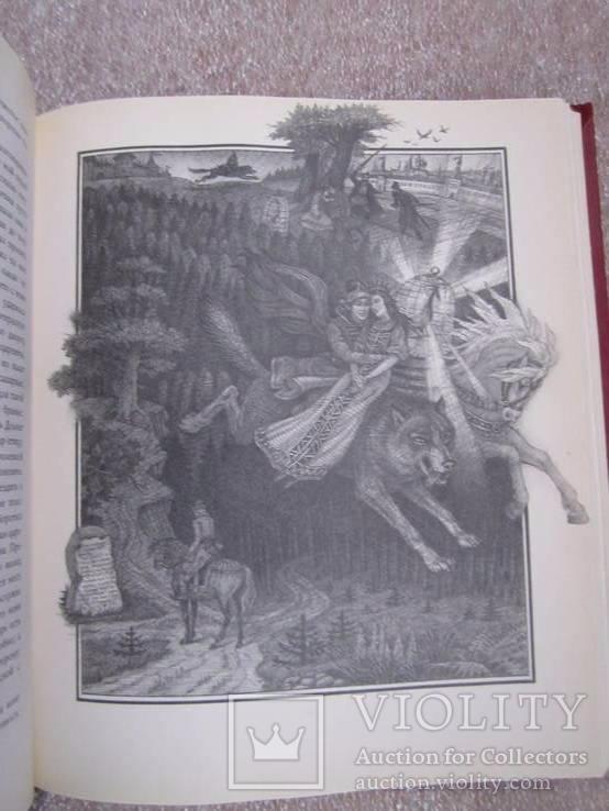 Русские народные сказки, фото №17