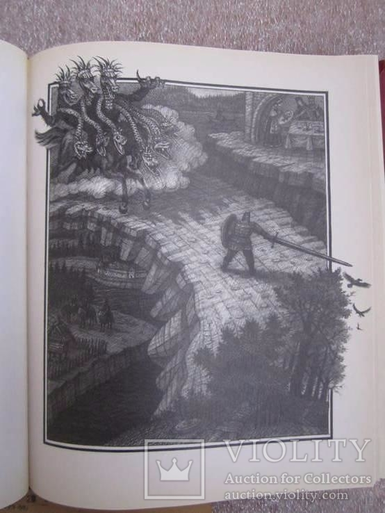 Русские народные сказки, фото №21