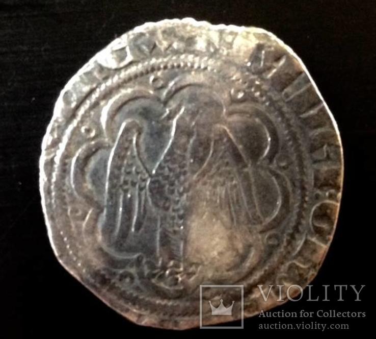 Италия, Пьерреал, 1285 - 1327