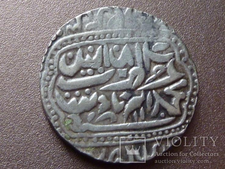 Монета Акбара Первого Великого + Бонус !!!