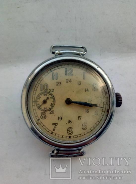 Часы Кировские идут