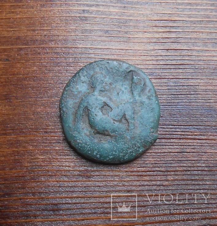 Херсонесский Тетрахалк  330-300 до н.э