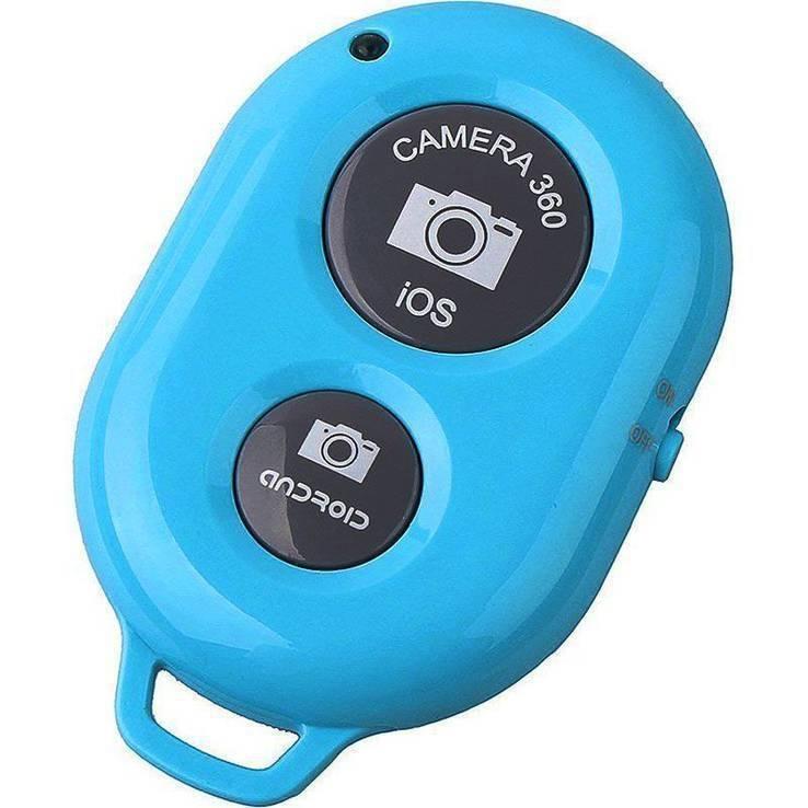 Bluetooth пульт для фотокамеры смартфона