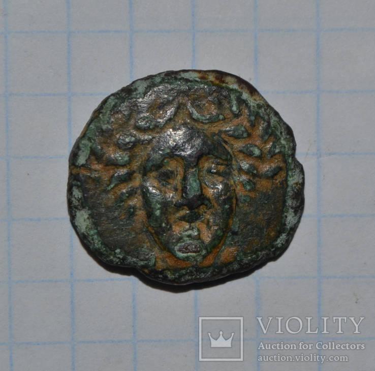 Троада г. Александрия Троадская II-Iв до н.э.