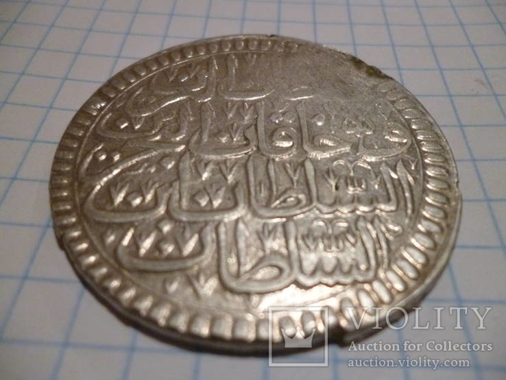 Султан абдул хамид 1