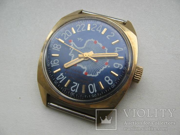 Ракета : Советская Антарктическая Экспедиция - 24 часа.