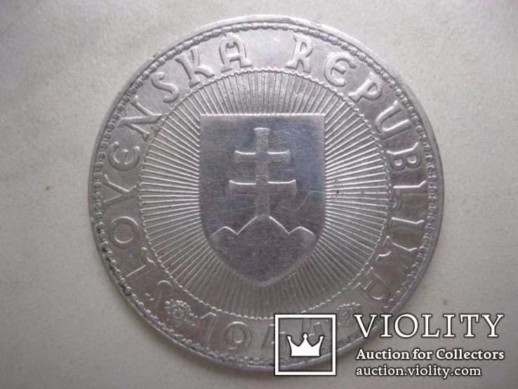 10 корун 1944 год Словакия