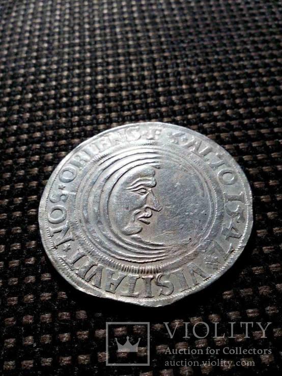 Пол Талера Люнебурга 1547