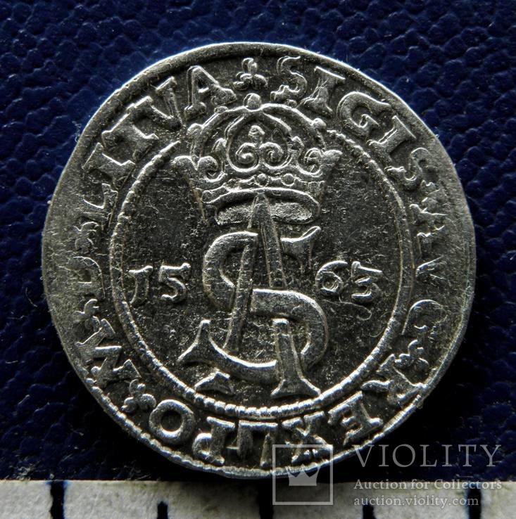Три Гроша SA 1563 г