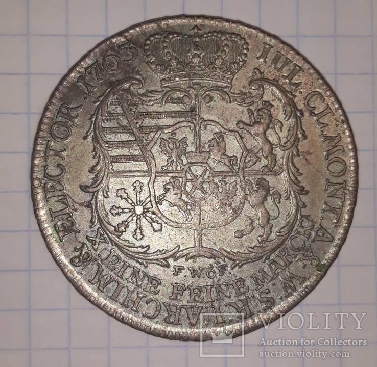Талер 1763