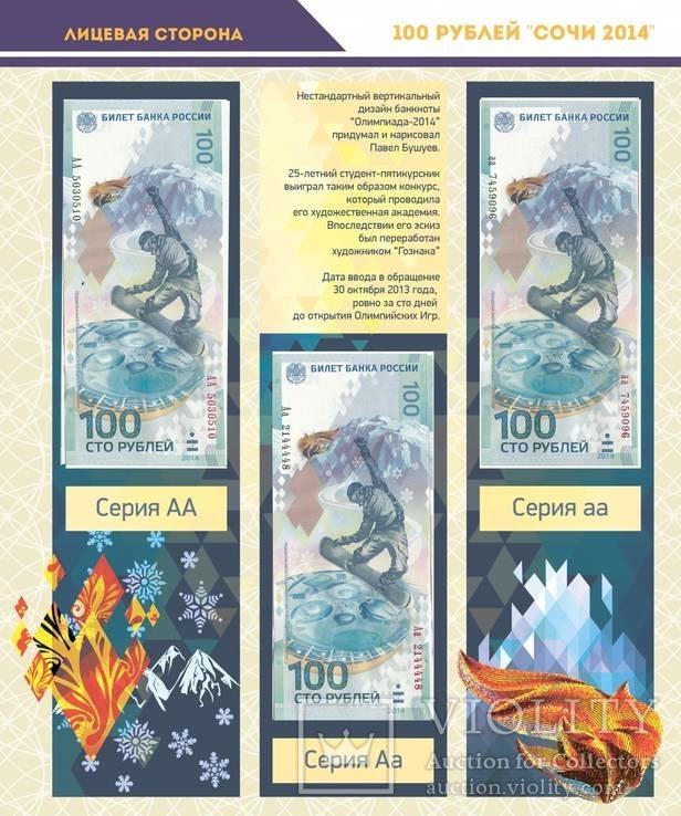 Альбом для банкнот РФ серии «КоллекционерЪ», фото №8