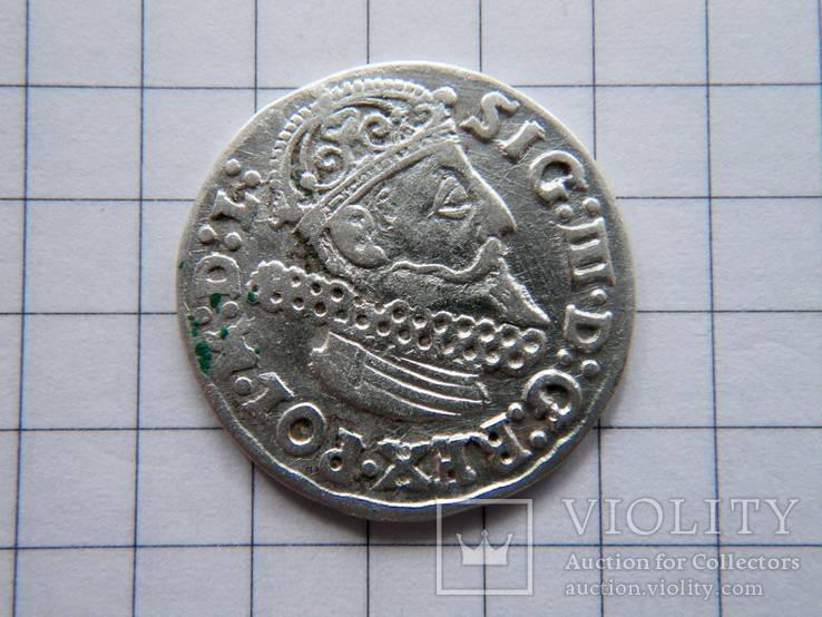 Трояк-1624
