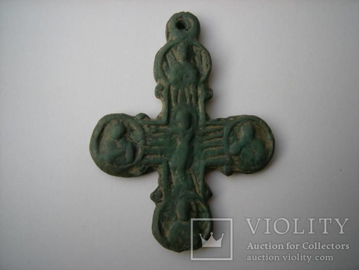 Хрест 13-14 століття