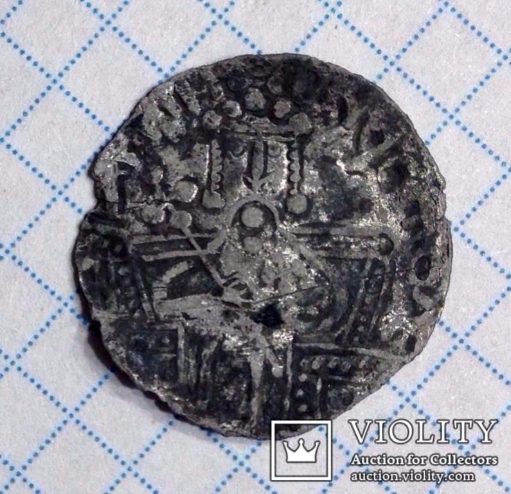 Сребреник Владимира 3 тип