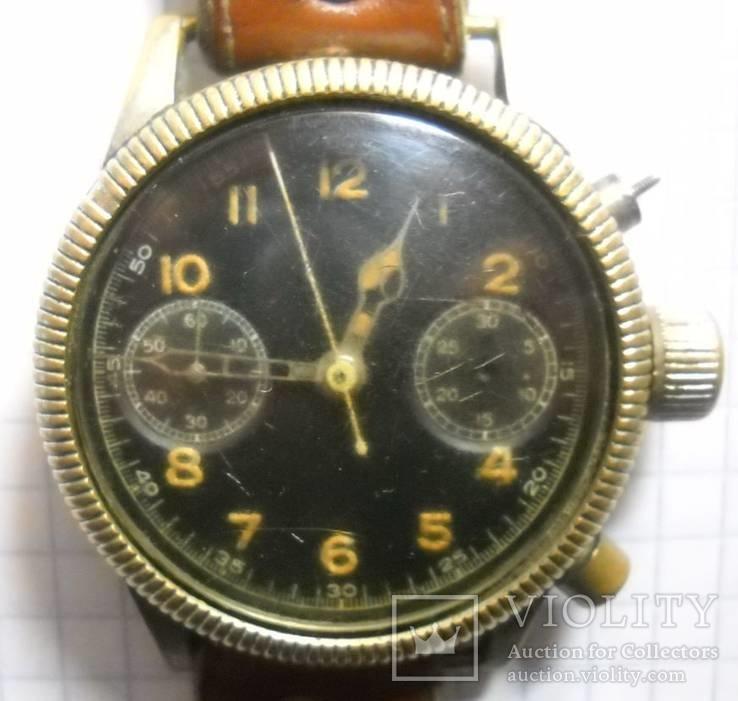 Часы люфтвафе