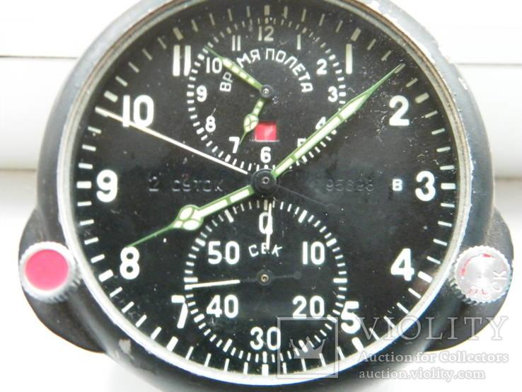 Часы авиационные.