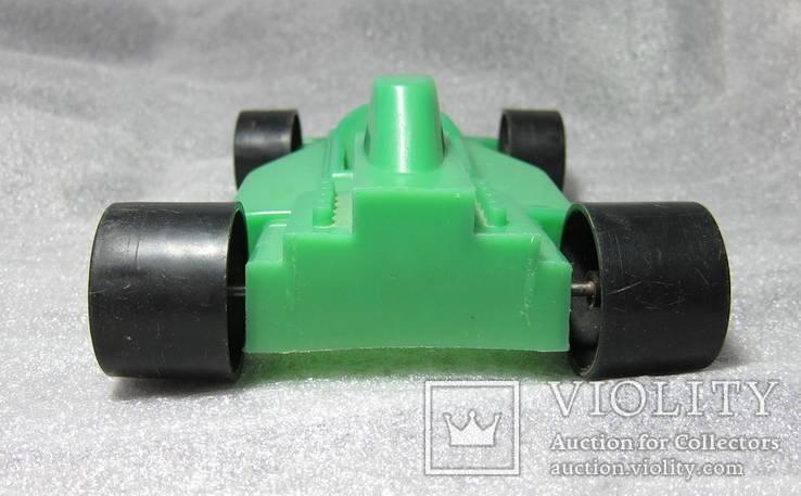 Формула-1 СССР 4 руб 50 коп., фото №5