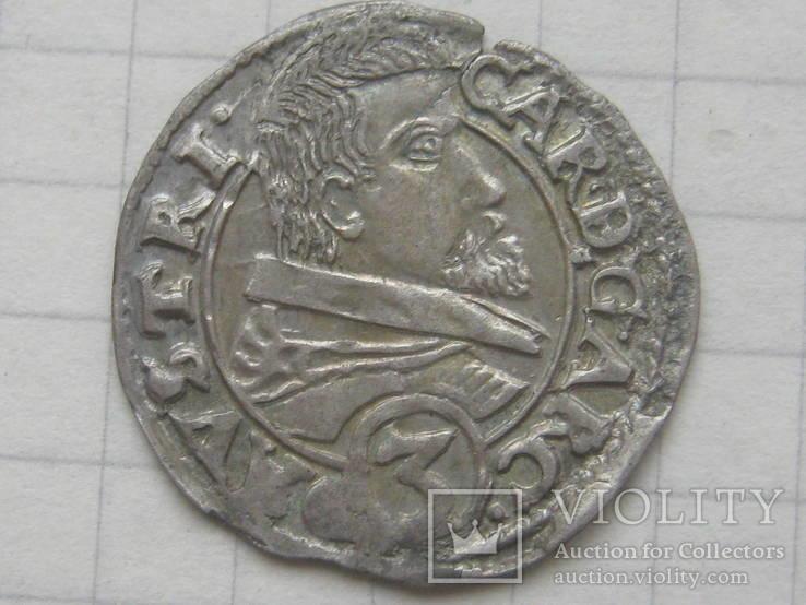 3 крейцера 1616