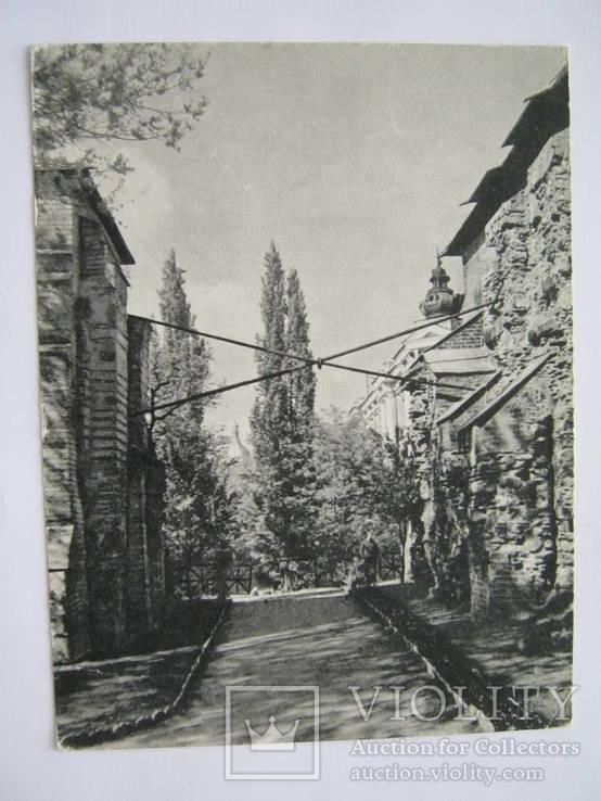 Киев.Золотые ворота.1967г.