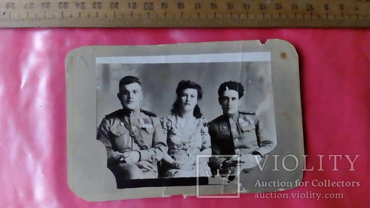 Фото военные 1946 год, фото №2