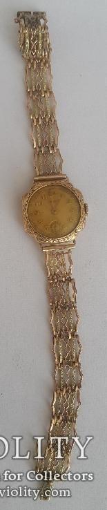 Годинник Doxa Швейцарія