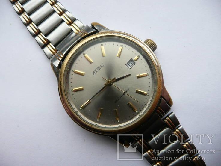 Часы ADEC, фото №2