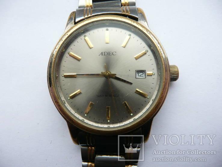 Часы ADEC, фото №4