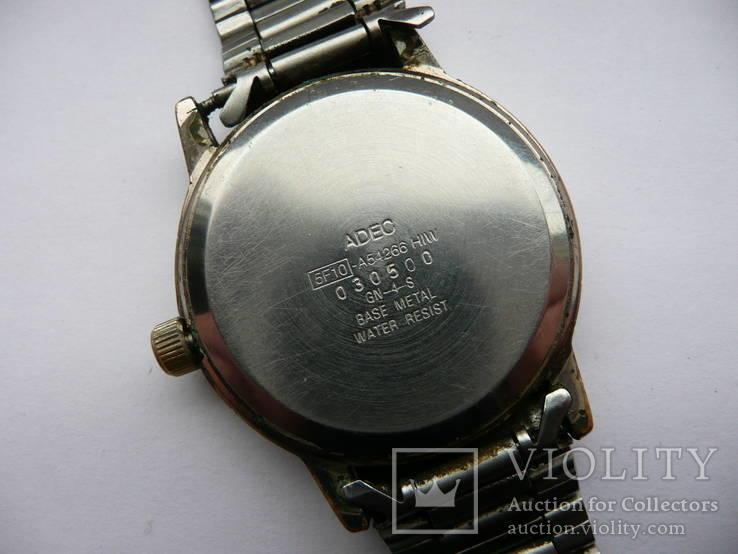Часы ADEC, фото №8