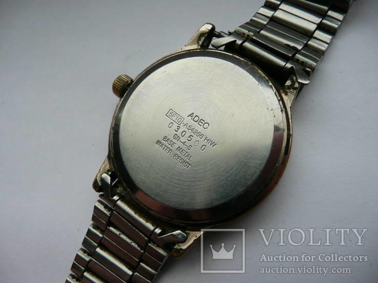 Часы ADEC, фото №9