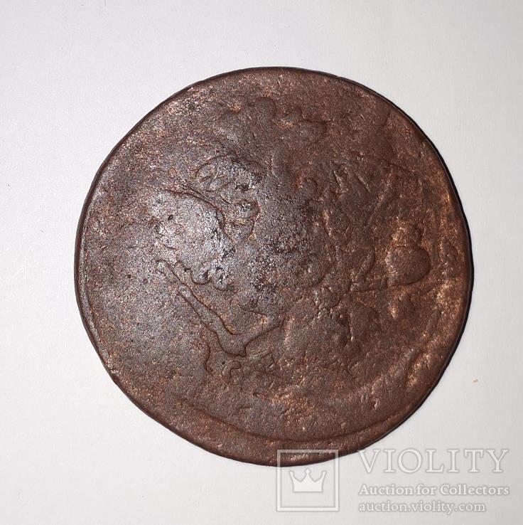5 копеек 1765 г.в., фото №2