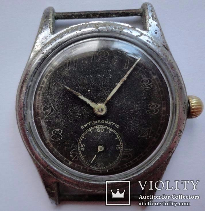 MIMO G.Peregaus часы для Вермахта