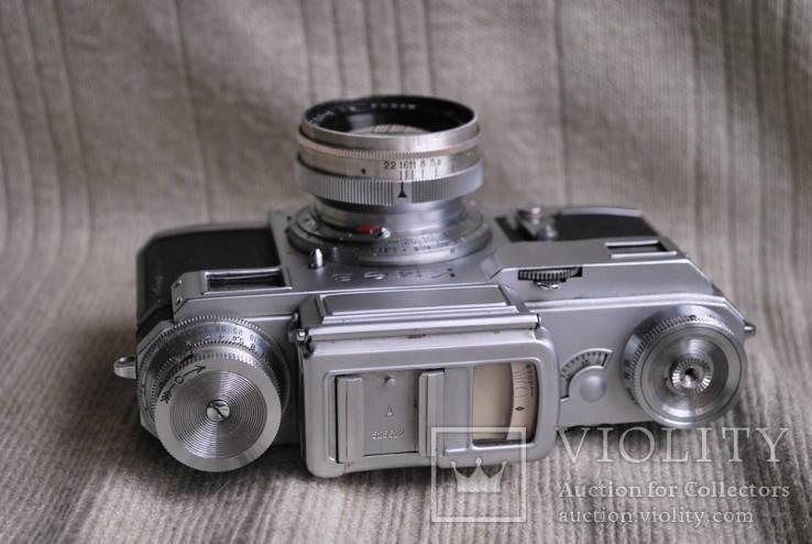 Киев-3 № А 525522, 1952 год, Юпитер-8 КМЗ, упаковка., фото №8