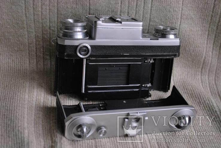 Киев-3 № А 525522, 1952 год, Юпитер-8 КМЗ, упаковка., фото №12