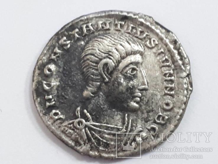 Силиква R4 Constantius Gallus-351-354