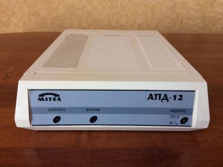 Адаптер передачи данных МІТЕЛ АПД-12 - «OXO VIOLITY» 853247e0342c6