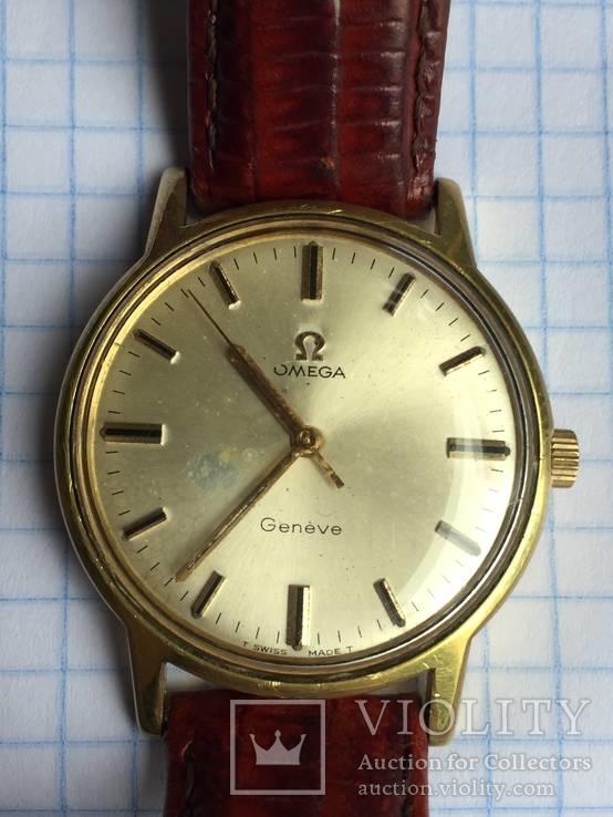 Часы омега- OMEGA swiss made