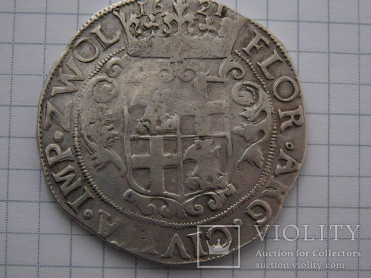 Флорин 1621р.