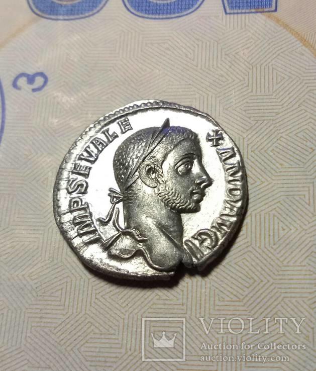 Марк Аврелій Север Александр (222 - 235 гг.)